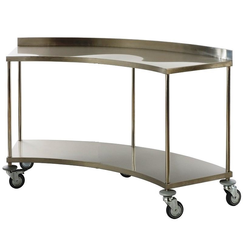 Falcate Table
